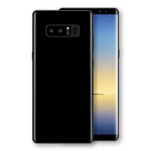 Galaxy Note 8 64GB - Midnight Black Unlocked