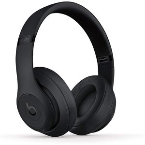 Beats By Dr. Dre Beats Studio3 Wireless Noise reducer Headphone Bluetooth with microphone - Black