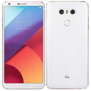 LG G6 32GB - White Unlocked