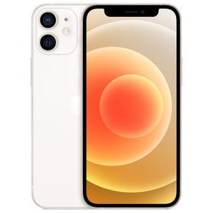 iPhone 12 mini 64GB - White AT&T