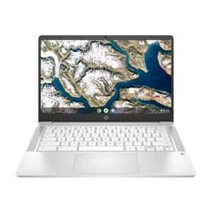HP Chromebook 14A-NA0020 Celeron N4000 1.1 GHz 32GB SSD - 4GB