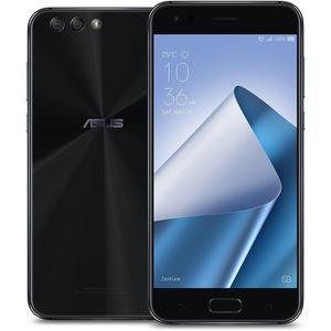 Asus ZenFone 4 64GB - Black Unlocked