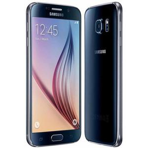 Galaxy S6 64GB - Black Sapphire Unlocked