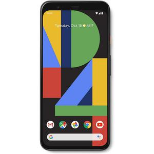 Google Pixel 4 XL 128GB - Clearly White - Locked AT&T