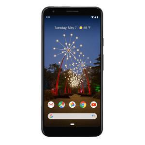 Google Pixel 3a XL 64GB - Black Spectrum Mobile