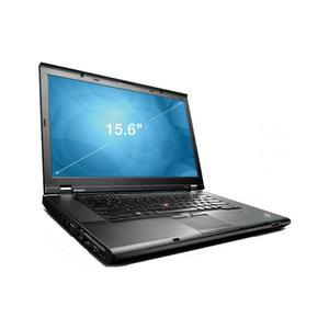 Lenovo ThinkPad T530 15.6-inch (2017) - Core i5-3320M - 8 GB - SSD 128 GB