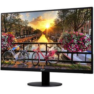 Acer 23.8-inch Monitor 1920 x 1080 LCD (SB240Y)