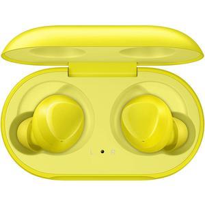 Galaxy Buds Earbud Bluetooth Earphones - Yellow