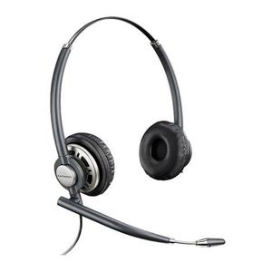 Encore Pro HW301N Noise reducer Headphone with microphone - Black