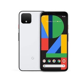 Google Pixel 4 128GB - White - Locked Xfinity