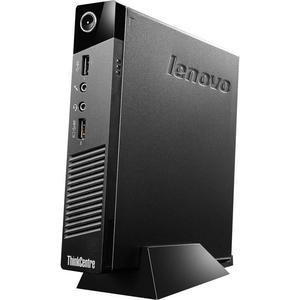 Lenovo ThinkCentre M93P Tiny Core i5 2.9 GHz - SSD 240 GB RAM 4GB
