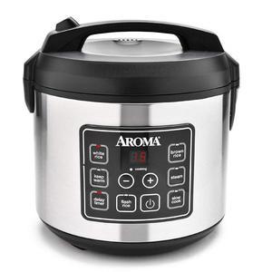 Aroma ARC-150SB Multi-Cooker