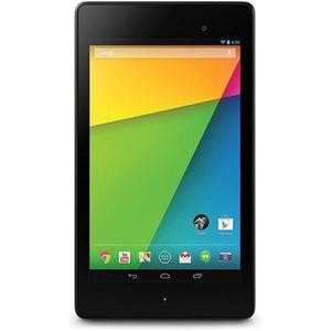Asus Google Nexus 7 Gen 2 (July 2013) 16GB - Black - (Wi-Fi)