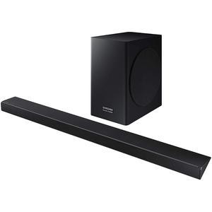 Soundbar  HW-Q80RZA - Black