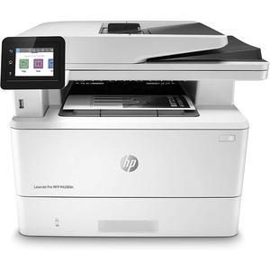 Monochrome Laser Multifunction Printer HP LaserJet Pro M428fdn