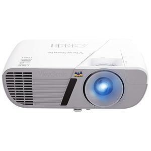 Viewsonic PJD6552LWS Video projector 3500 Lumen - White