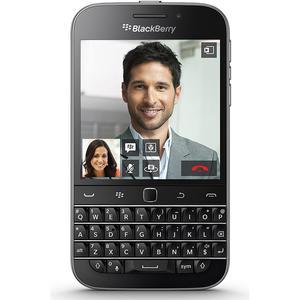 BlackBerry Classic 16GB - Black AT&T