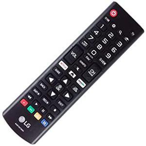 Remote Control - LG AKB75375604