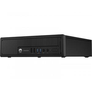 Hp EliteDesk 800G1 Core i5 3.2 GHz - HDD 500 GB RAM 8GB
