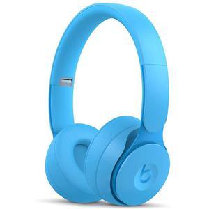 Headphones Noise Reducer Bluetooth Beats Solo Pro - Light Blue