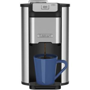 Coffee maker with crusher Cuisinart DGB-1FR