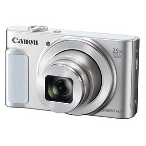 Compact camera Canon PowerShot SX620 HS - Silver + lens Canon Zoom Lens IS 25-625mm f/3.2-6.5