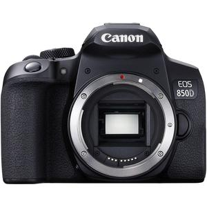 Reflex Canon EOS 850D - Body Only - Black