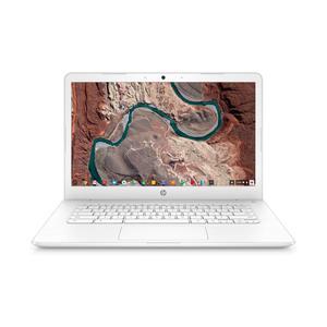 HP ChromeBook 14 G5 14-CA030NR Celeron N3350 1.1 GHz 16GB eMMC - 4GB