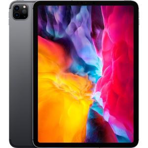 iPad Pro 11-inch 2nd Gen (March 2020) 128GB - Space Gray - (Wi-Fi + GSM/CDMA + LTE)