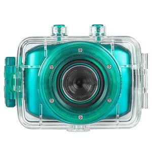 Vivitar DVR781HD Camcorder - Teal