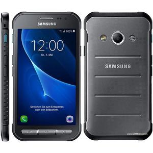 Galaxy Xcover 3 8GB - Gray - Unlocked GSM only