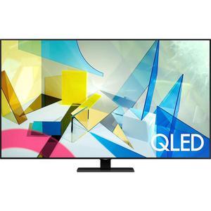 Samsung 50-inch Class Q80T 3840 x 2160 TV
