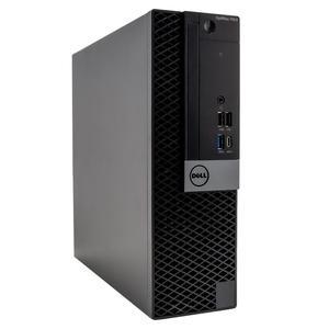 Dell OptiPlex 7050 Core i7 3.4 GHz - SSD 500 GB RAM 16GB