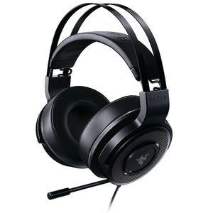 Razer Thresher Tournament Edition Gaming Headphone with microphone - Black