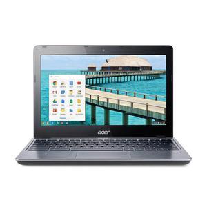Acer ChromeBook C720-29552G01Aii Celeron 2955U 1.4 GHz 16GB eMMC - 2GB