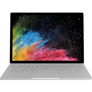"""Microsoft Surface Book 2 JHX-00001 13"""" Core i7 1.9 GHz - SSD 256 GB - 8 GB QWERTY - English (US)"""