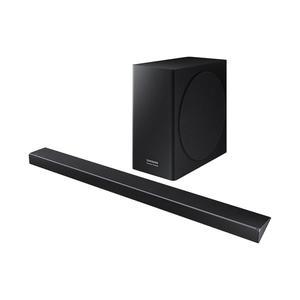 Soundbar  HW-Q7CR/ZA - Black