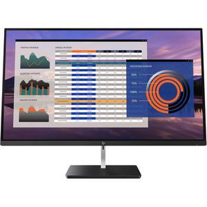 Hp 27-inch Monitor 3840 x 2160 LCD (S270N)