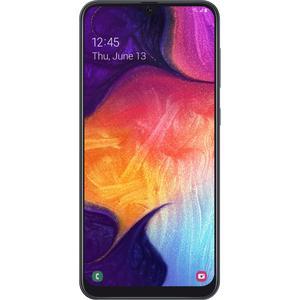 Galaxy A50 64GB - Black - Unlocked GSM only
