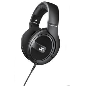 Sennheiser HD 569 Headphone Bluetooth with microphone - Black