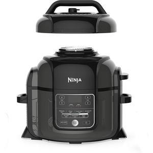 Ninja OP300 Pressure Cooker