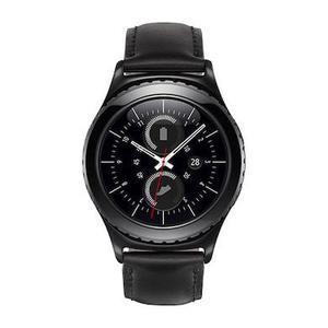 Smartwatch GPS + Heart Rate  Gear S2 Classic 39mm Black