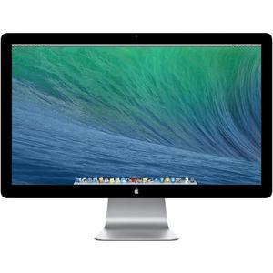 27-inch Monitor 2560 x 1440 LCD (Thunderbolt Display)