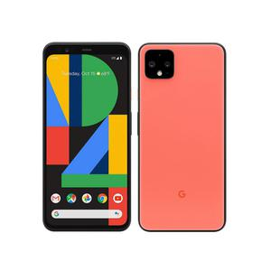 Google Pixel 4 128GB - Orange Unlocked
