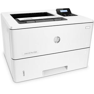 Monochrome Laser Printer HP LaserJet Pro M501dn - White