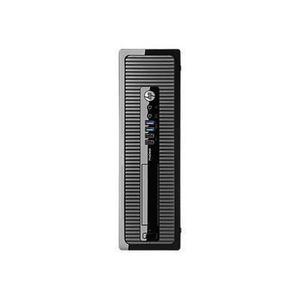 Hp ProDesk 400 G1 Core i3 3.4 GHz - HDD 2 TB RAM 8GB