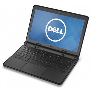 Dell ChromeBook 11 3120 7F23P Celeron N2840 2.16 GHz 16GB eMMC - 4GB