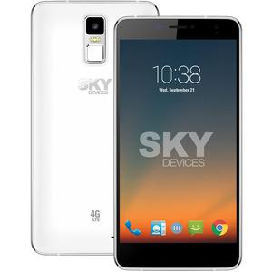 Sky Elite 6.0L+ 8GB (Dual Sim) - Silver Unlocked