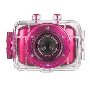 Vivitar VIV-DVR-781HD-PNK-US Camcorder - Pink