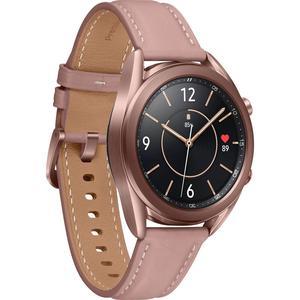 Smart Watch Galaxy Watch3 41mm HR GPS - Mystic bronze